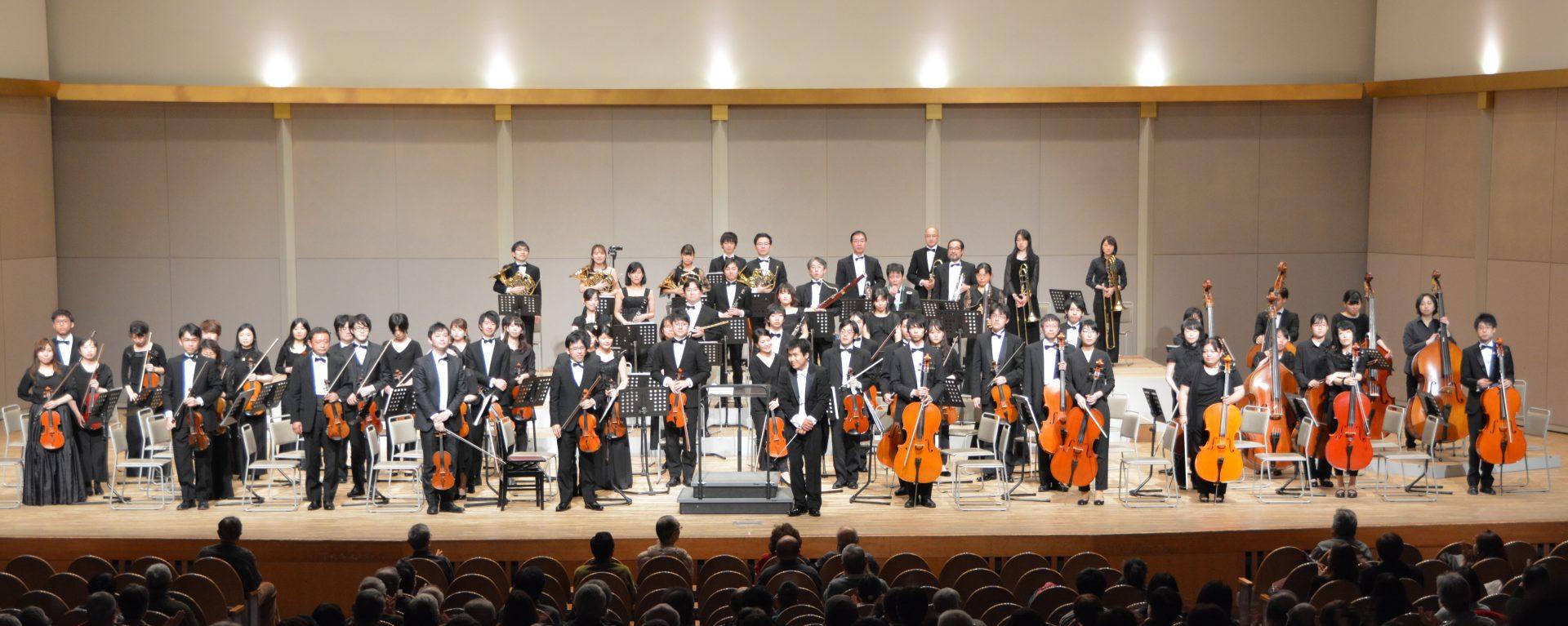 アリエッタ交響楽団 Arietta Symphony Orchestra